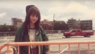 Angel Olsen Documents A Week With A Visiting Friend In The Video For 'Special'