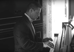 John Cena Covered The Pixies On Piano In A Bizarre New Video