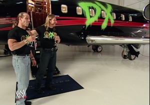 Got $9,000? Then You Can Fly On WWE's Private Jet To WrestleMania