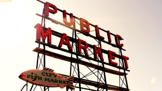 Surprised In Seattle: How The City Defies A First-Timer's Expectations