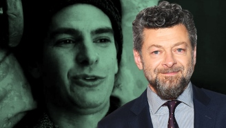 Andy Serkis On Directing 'Breathe,' Playing Snoke, And 'The Last Jedi' Trailer
