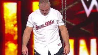 Every Possible Angle Of Shane McMahon's Death-Defying Leap at Hell In A Cell