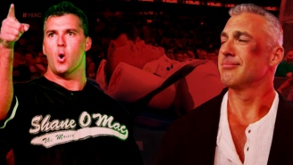 Shane McMahon's Most Ridiculous Career Highlights, From A To Z