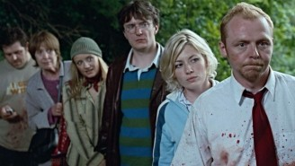 Simon Pegg Once Wrote A 'Ridiculous' Vampire-Driven 'Shaun Of The Dead' Sequel Treatment
