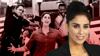 Sarah Silverman Is Seeking Mindfulness And Awareness In The Age Of Trump