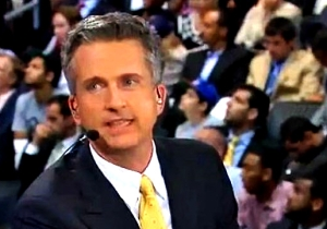 Bill Simmons Passionately Took On ESPN For Its Suspension Of Jemele Hill