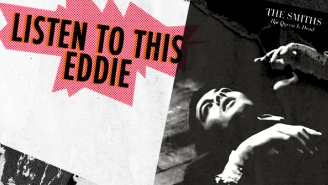 Listen To This Eddie: The Smiths' 'The Queen Is Dead' Reissue Sheds New Light On A Masterpiece Of Despair