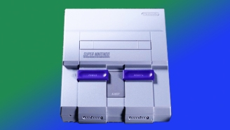 The SNES Classic Has Been Hacked To Add Hundreds Of Games