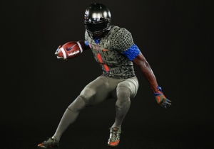 Florida Unveiled A New Set Of Alternate Uniforms, And They're A Sight To Behold