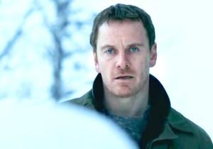 'The Snowman' Is A Grim, Dim, Snowbound Thriller