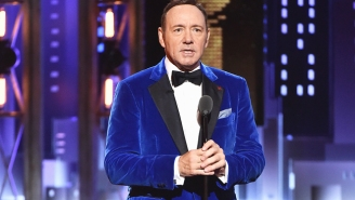 Kevin Spacey Has Inspired Widespread Outrage With His Coming Out Statement In Response To Assault Allegations