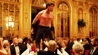 'The Square' Mercilessly Sends Up A Self-Satisfied, Familiar World