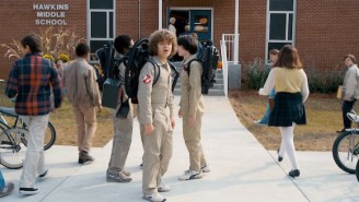 What Were The 'Stranger Things' Characters' Halloween Costumes?