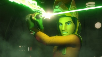 Prepare For The Beginning Of The Rebellion With The Trailer For The Final Season Of 'Star Wars: Rebels'