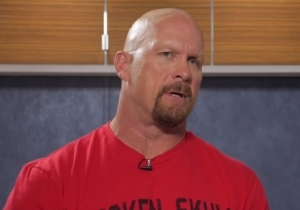 Steve Austin Compared Neville's WWE Departure To His Own Walkout