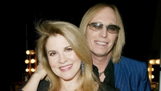 Tom Petty Once Refused To Help Stevie Nicks Write A Song — With Good Reason