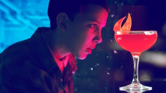 The Perfect Cocktails To Pair With Your 'Stranger Things 2' Binge