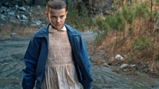 'Stranger Things' Fans Are Unnerved By The Existence Of A 'Sexy' Eleven Halloween Costume