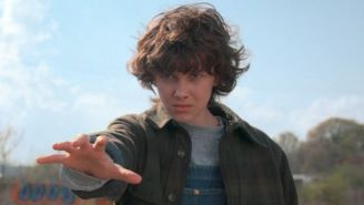 'Stranger Things' Creators Respond To The 'Completely Meritless' Claim That They Stole The Show Concept