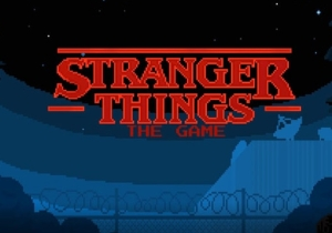 Netflix Just Released A 'Stranger Things' Video Game That's Sure To Prompt SNES Flashbacks