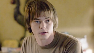 'Stranger Things' Actor Charlie Heaton Was Denied Entry To The U.S. After Cocaine Was Found In His Luggage