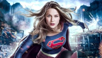 'Supergirl' Returns For A Third Season On This Week's Geeky TV