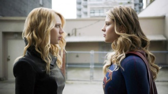 'Supergirl' Faces Her Fears In This Week's Geeky TV