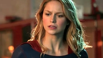 'Supergirl' Meets Her Creepy Cult On This Week's Geeky TV