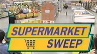 'Supermarket Sweep' Is Finally Getting The Reboot It Deserves