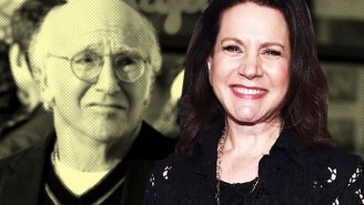 Susie Essman Is Happy To Be Angry On 'Curb Your Enthusiasm' Again