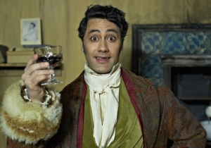 Taika Waititi Is Plotting A 'What We Do In The Shadows' TV Series Set In America