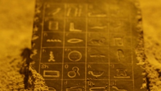 Exploring The Relationship Between Emojis And Hieroglyphics