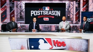 Pedro Martinez And The TBS MLB Postseason Crew Never Want Us To Get Bored