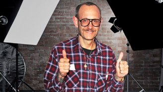 Photographer Terry Richardson Is Being Dumped By Multiple Brands As The Weinstein Fallout Continues
