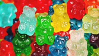 Weed Gummy Bears Have Officially Been Banned In Colorado