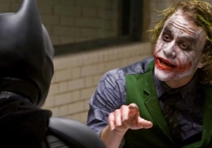 Heath Ledger's Joker Influences And Total Commitment Detailed In Newly-Printed Interviews