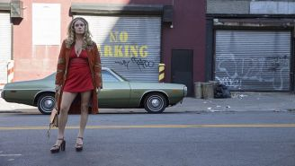 Can Anyone Escape 'The Deuce' In 'Au Reservoir'?