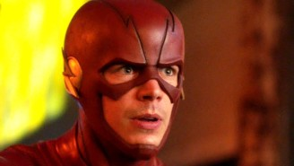 'The Flash' Gets Stretchy On This Week's Geeky TV