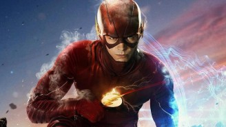 'The Flash' And 'Legends Of Tomorrow' Are Back On This Week's Geeky TV
