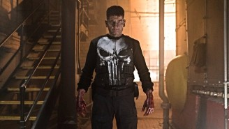 'The Punisher' Gets An Incredibly Violent New Trailer And A November Premiere Date