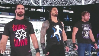 Two Major WWE Stars Have Been Removed From TLC, And The Shield Reunion Isn't Happening