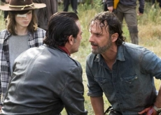 What Are The Biggest Differences Between The Walking Dead Show & Comic?
