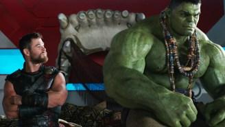 'Thor: Ragnarok' Is A Crazy, Colorful, Hilarious Ride Through The Cosmos