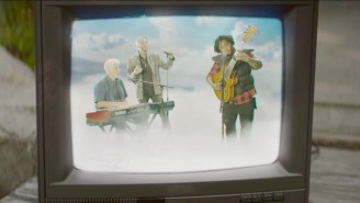 Thundercat, Michael McDonald, And Kenny Loggins 'Show You The Way' To Spiritual Healing