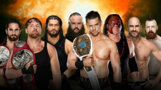 Here Are Your WWE TLC: Tables, Ladders And Chairs 2017 Predictions And Analysis