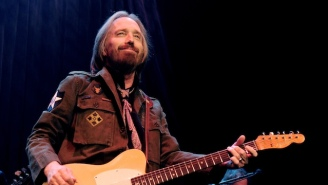 Tom Petty's Biographer Shared An Unheard Anecdote About Him That Pretty Perfectly Reveals Petty's Character