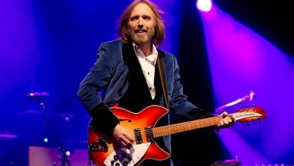 Tom Petty Bandmates In The Heartbreakers Opened Up About His Death: 'I'm Just So Sad'