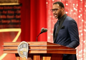 Tracy McGrady Is Joining The Magic Front Office As A 'Special Assistant'