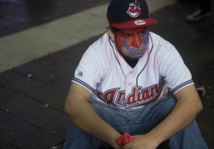 An Indians Fan Wants To Raise Money To Remove His 'Racist' Chief Wahoo Tattoo
