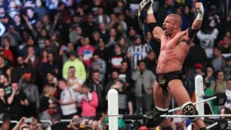 Triple H's Nutritionist Offered Up A Confusing Take On WWE's Drug Policy